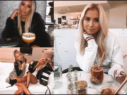VLOG | Week In The Life | MADISON WOOLLEY