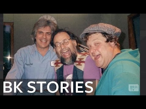 Legendary Radio Station WBAI Now in Brooklyn| BK Stories
