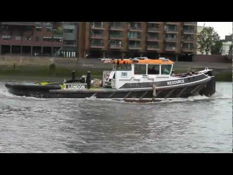 Damen Shoalbuster 2208 S (River Thames London)