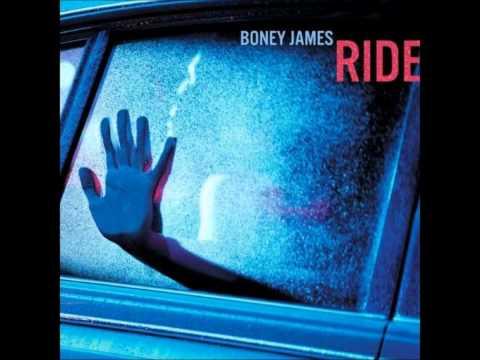 Boney James feat  Jaheim   Ride