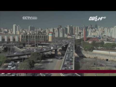(VTC14)_Những giải pháp chống tắc đường độc và lạ trên thế giới