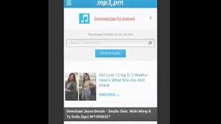 Download Song Swalla Feat By Jason Derulo in Mp3