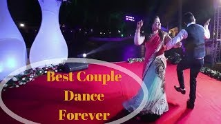 Best couple Performance | Wedding Dance Choreography | Bollywood Steps | DX Dance Xtreme