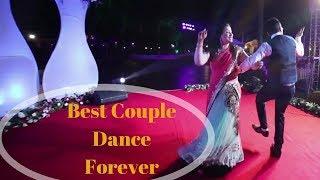 Best couple Performance | Wedding Dance Choreography | Bollywood Steps | DX Dance Xtreme