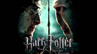 10. The Grey Lady - Harry Potter and the Deathly Hallows Part 2 Soundtrack Full