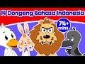 14 Dongeng Bahasa Indonesia - Cerita Untuk Anak-Anak | Animasi Kartun | Kids Stories in Indonesian