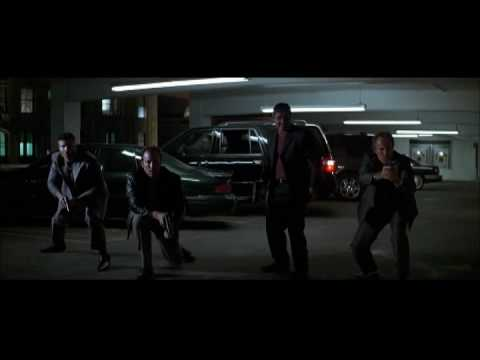 The Dark Knight - Batman first appearance