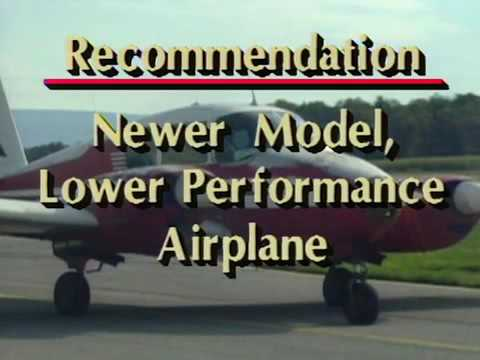 How To Buy A Used Airplane