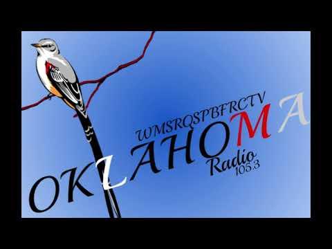 WAZR Oklahoma Radio Broadcast Podcast - #1