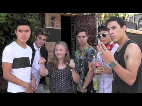 10th Interview with IM5 and New Member David Scarzone