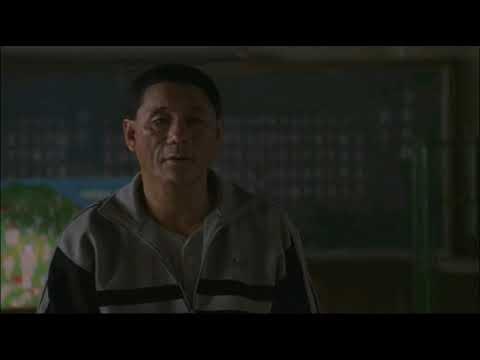 Battle Royale (2000): Final day death scenes