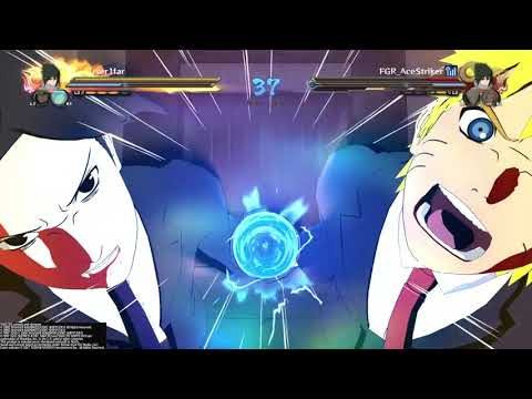 NARUTO SHIPPUDEN: Ultimate Ninja STORM 4 ROAD TO BORUTO Battles Part 16 |
