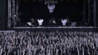 Destruction I Bestial Fuck Up / Bestial Invasion (live wacken 2002)