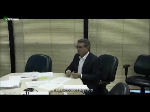"""[VÍDEO]: DELATOR DIZ QUE FÁBIO FARIA INSISTIU POR PROPINA DA JBS: """"UM NEGÓCIO ATÉ INDIGESTO"""""""