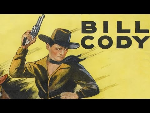 Outlaw of the Range (1936) BILL CODY