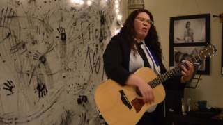 Emily Musolino House Show Clip - Bread N Water