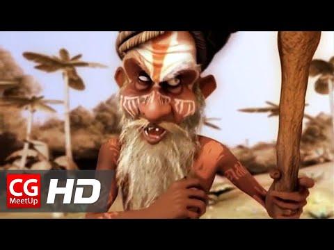 "CGI Animated Short Film HD ""Blackface "" by Blackface Team | CGMeetup"
