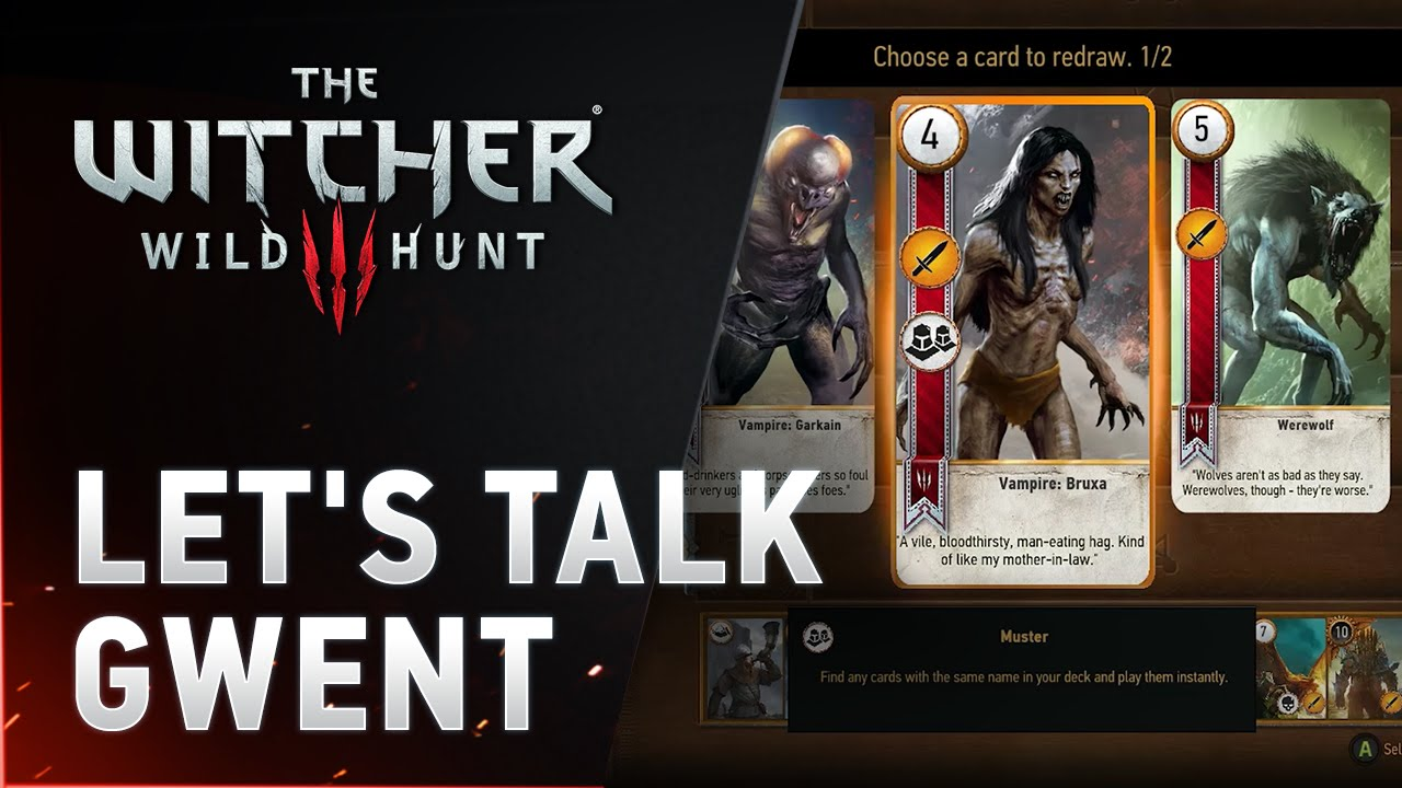 Witcher 3 Xbox One, PS4 and PC: CD Projekt RED talk Game