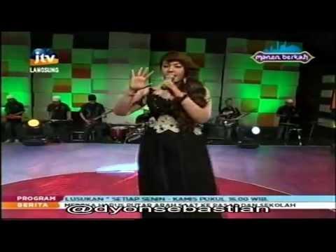 Kanggo Riko - Devi Aldiva - OM Menara | Stasiun Dangdut JTV