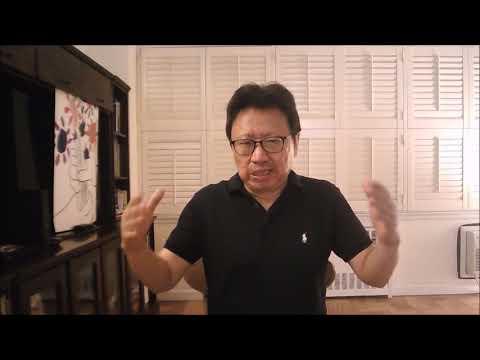 陈破空:神秘座谈会证实:习近平权位不稳!图谋绝地反扑。感人!一首响彻香江的歌