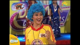 Fun Packed GPL Match | Taarak Mehta Ka Ooltah Chashmah | TMKOC Comedy | तारक मेहता  का उल्टा चश्मा