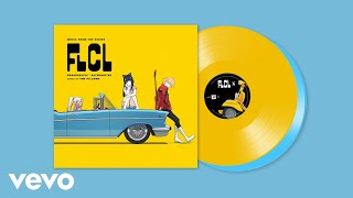 Vinyl Unboxing: FLCL Progressive / Alternative (Music from the Series) - Music by the p...
