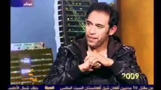 Amr Mostafa - Alhoura Interview [ 3 - 3 ].flv