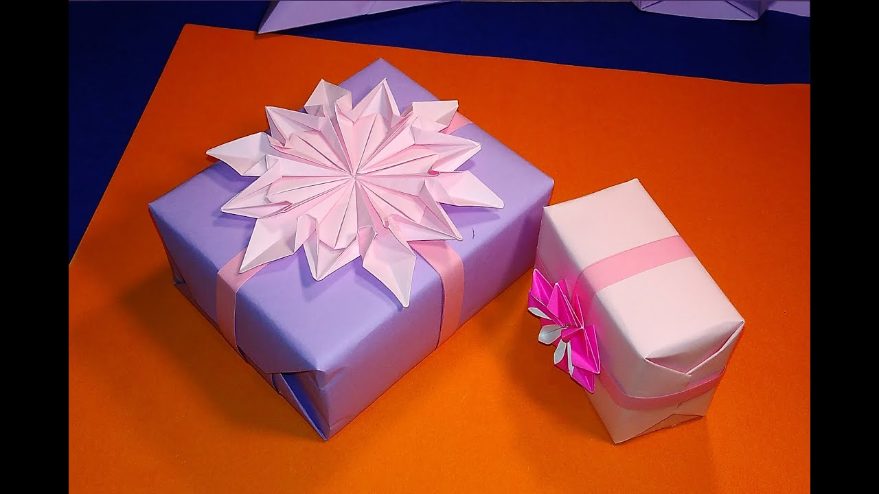 How To Wrap A Gift Ideas For Gift Wrapping For Valentine S Day