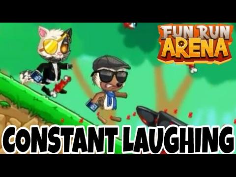 Fun Run Arena Ep. #5 (Funny Moments)