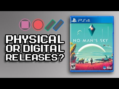 Physical Or Digital Games? || SCSS PODCAST #3