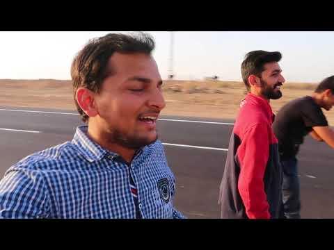 Jaisalmer-Pali-Jaipur drive | #GhummakadGagan