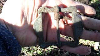 Detecting 2 Old Farmhouses