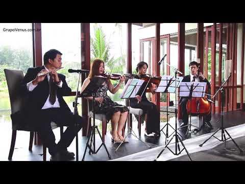 Yesterday - Pop Wedding Songs for Ceremony in Phuket, Koh Samui, Thailand
