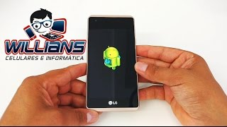 Hard Reset LG Xstyle K200DSF, Xpower K220DSF, Xcam K580DSF, Xscreen K500DSF, Formatar, Desbloquear,
