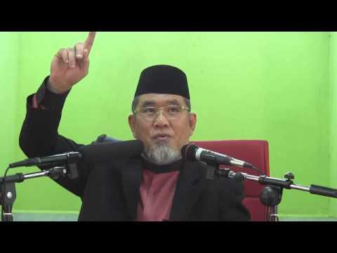 Dr Danial : Kuliah Tafsir Surah Al-Kauthar