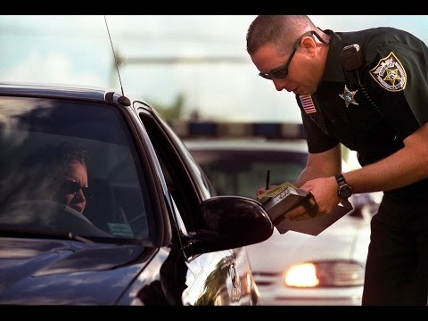 Ex-Police Sergent Tells How And Why You Should Fight ALL Traffic Tickets