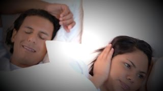 Simple Exercises May Help You Stop Snoring, Study Finds