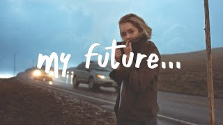 Download lagu Billie Eilish - my future (Lyrics)