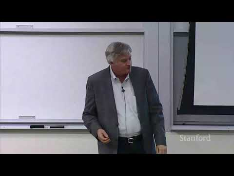 Stanford Seminar - The Future of Edge Computing from an International Perspective
