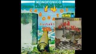 14 CAÑONAZOS BAILABLES VOLUMEN 2 del año 1962