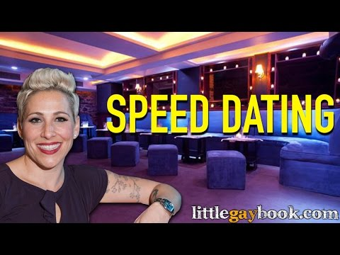 lesbian speed dating