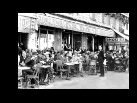 paris 1920 ♫  piano