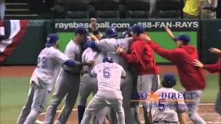 Texas Rangers Baseball 2010 Postseason Tribute