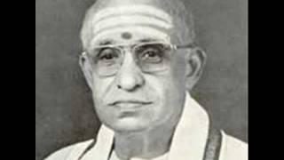Nadopasakas - 01 - Semmangudi Srininvasa Iyer - Chetah Shri Balakrishnam - Dwijavanthi - Rupakam
