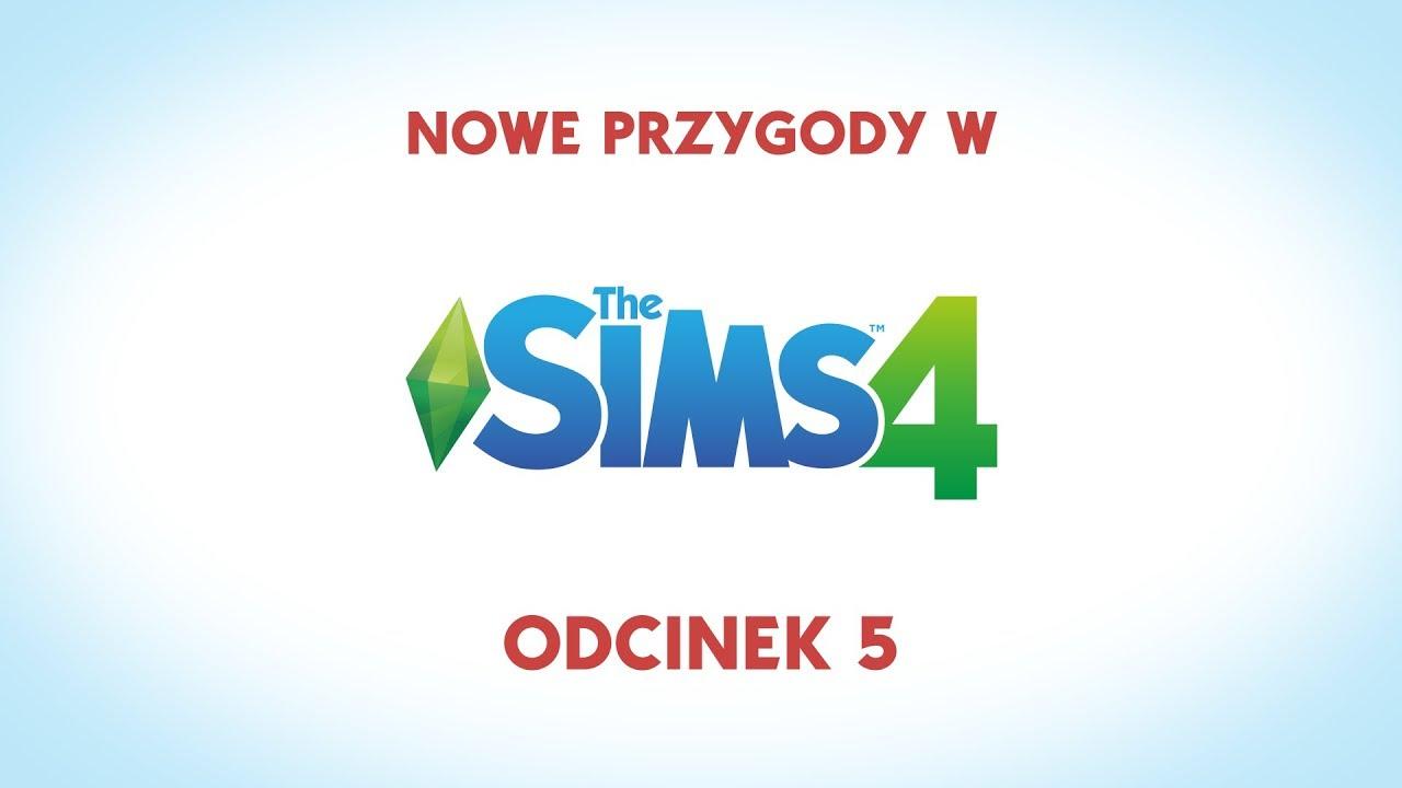 Nowe przygody w The Sims 4 – odcinek 5
