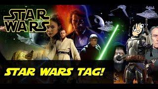 El #StarwarsTag -Jeshua Revan thumbnail