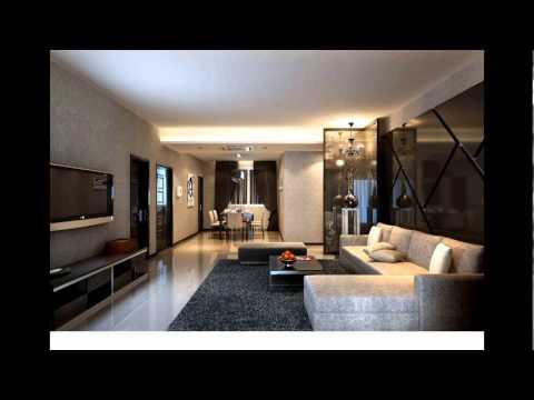 Fedisa Interior Interior design - YouTube