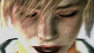 Silent Hill 3 HD Edit You