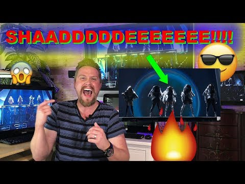 Fifth Harmony ft. Gucci Mane MTV VMA 'Down' & 'Angel' Medley REACTION VIDEO!!!