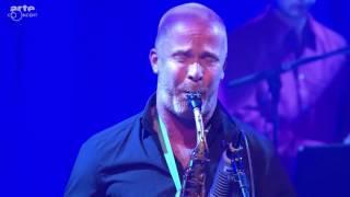 Hayden Chisholm & Lucerne Jazz Orchestra - Moers Festival 2015